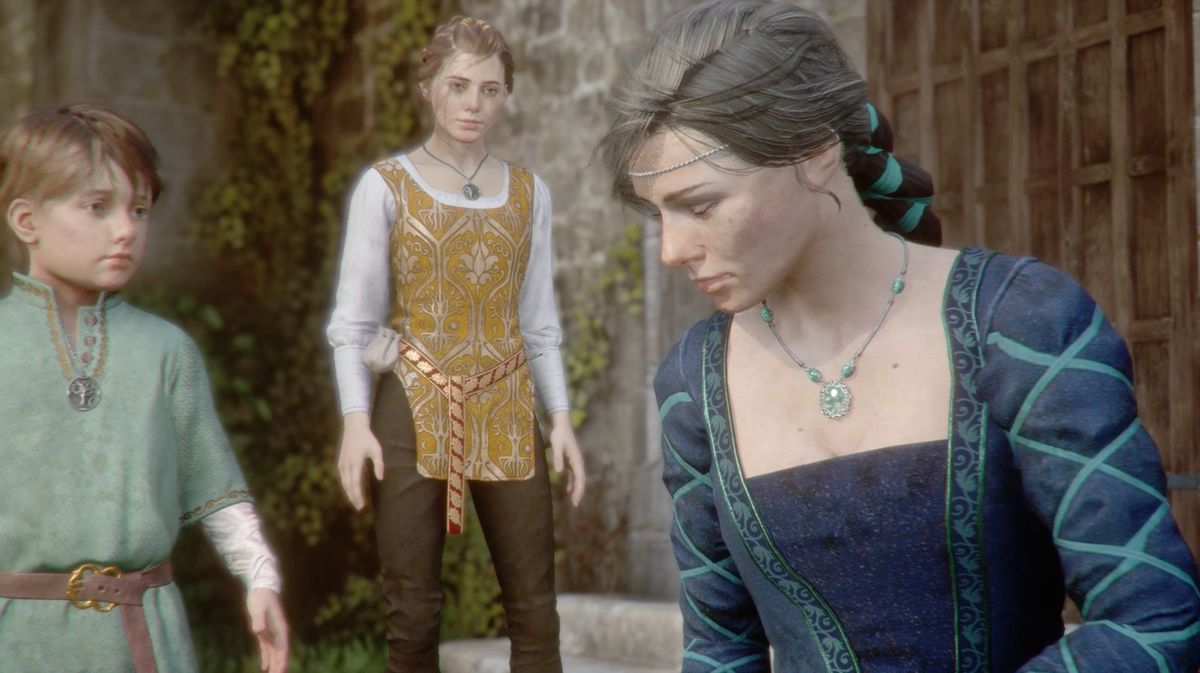 A Plague Tale Innocence Hits on Horror and Suspense
